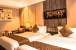 the nest hotel,the nest hotel nusa dua,the nest hotel by danapati,exterior double queen room exterior the nest hotel