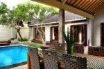 grand akhyati villas,grand akhyati,grand akhyati villas accomodation,three bedroom villa