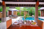 grand avenue bali,grand avenue bali accomodation,one bedroom suite villa
