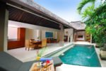 grand avenue bali,grand avenue bali accomodation,one bedroom villa