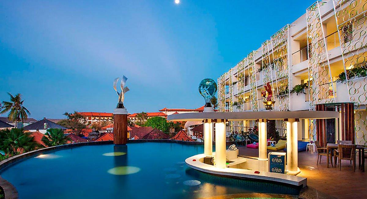Hotel Ion Bali Benoa