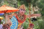kinaara resort pemuteran, bali hotel, pemuteran hotel, kinaara resort pemuteran bali, kinaara resort pemuteran traditional dance