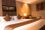 the nest hotel,the nest hotel nusa dua,the nest hotel by danapati,king room the nest hotel