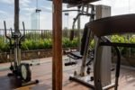 the kirana hotel resto,kirana hotel resto,the kirana hotel resto fitness center