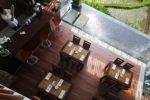 the kirana hotel resto,kirana hotel resto,the kirana hotel resto dining,koi sate house