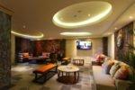 the kirana hotel resto,kirana hotel resto,the kirana hotel resto lounge