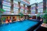 the kirana hotel resto,kirana hotel resto,the kirana hotel resto main pool