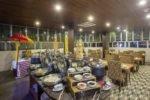 lerina hotel, the lerina hotel, the lerina hotel nusa dua, buffet menu the lerina hotel