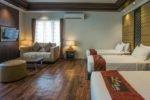 lerina hotel, the lerina hotel, the lerina hotel nusa dua, family suite the lerina hotel