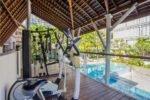 lerina hotel, the lerina hotel, the lerina hotel nusa dua, fitness center the lerina hotel