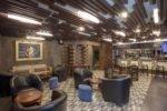 lerina hotel, the lerina hotel, the lerina hotel nusa dua, lounge the lerina hotel