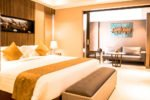 the nest hotel,the nest hotel nusa dua,the nest hotel by danapati,living room king room the nest hotel