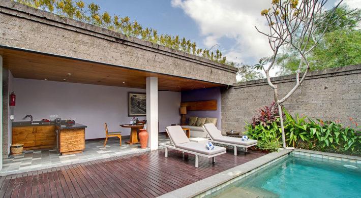 The Lokha Umalas Villas