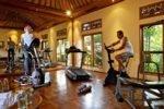 matahari beach resort bali, bali hotel, pemuteran hotel, matahari beach resort fitness center, fitness center
