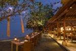 matahari beach resort bali, bali hotel, pemuteran hotel, leon beach bistro, matahari beach resort leon bistro