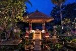 matahari beach resort bali, bali hotel, pemuteran hotel, matahari beach resort private dining
