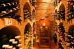 matahari beach resort bali, bali hotel, pemuteran hotel, matahari beach resort wine cellar