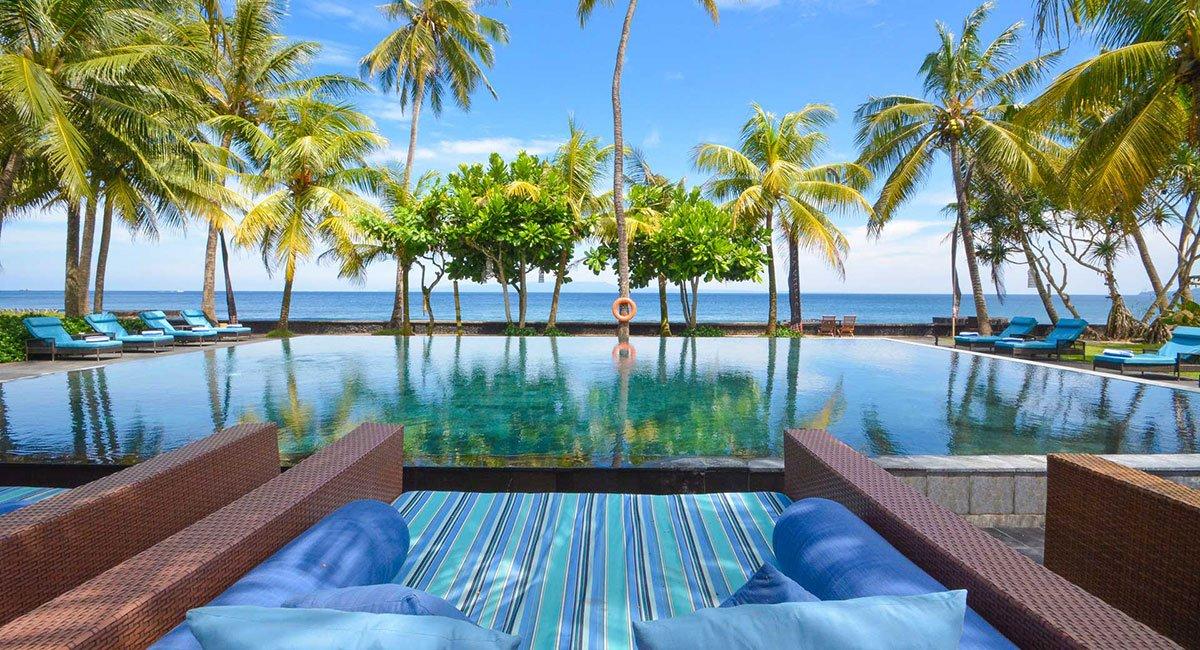 Nirwana Resort and Spa Candidasa