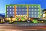 pop hotel, pop hotel nusa dua, building pop hotel nusa dua