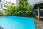 pop hotel, pop hotel nusa dua, outdoor pool pop hotel nusa dua