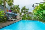 pop hotel, pop hotel nusa dua, swimming pool pop hotel nusa dua