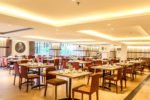 the nest hotel,the nest hotel nusa dua,the nest hotel by danapati, restaurant the nest hotel