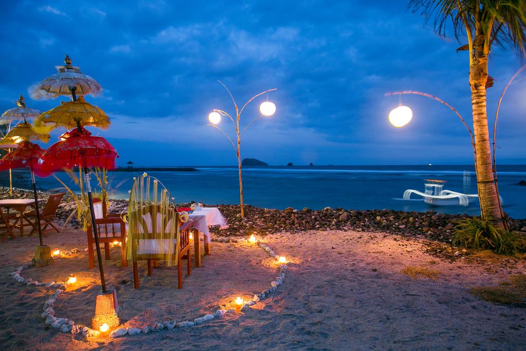 Bali 12 Nights Honeymoon Package