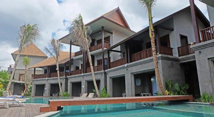 Sense Canggu Beach Hotel