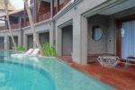 sense canggu beach hotel,sense canggu,sense canggu hotel,sense canggu main pool
