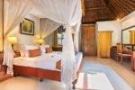 taman sari bali resort, bali hotel, pemuteran hotel, taman sari bali deluxe bungalow, deluxe bungalow