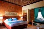 taman sari bali resort, bali hotel, pemuteran hotel, taman sari bali deluxe studio, deluxe studio