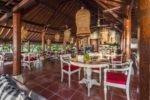 taman sari bali resort, bali hotel, pemuteran hotel, taman sari bali restaurant, poleng restaurant, taman sari bali poleng restaurant
