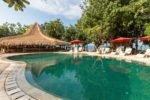 taman sari bali resort, bali hotel, pemuteran hotel, taman sari bali swimming pool