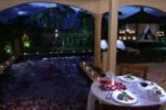 the beverly , the beverly hills , the beverly hills bali ,the beverly hills romantic dinner , romantic dinner