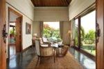 the shanti residence , the shanti residence bali , the shanti residence terrace , terrace view , the shanti residence terrace view