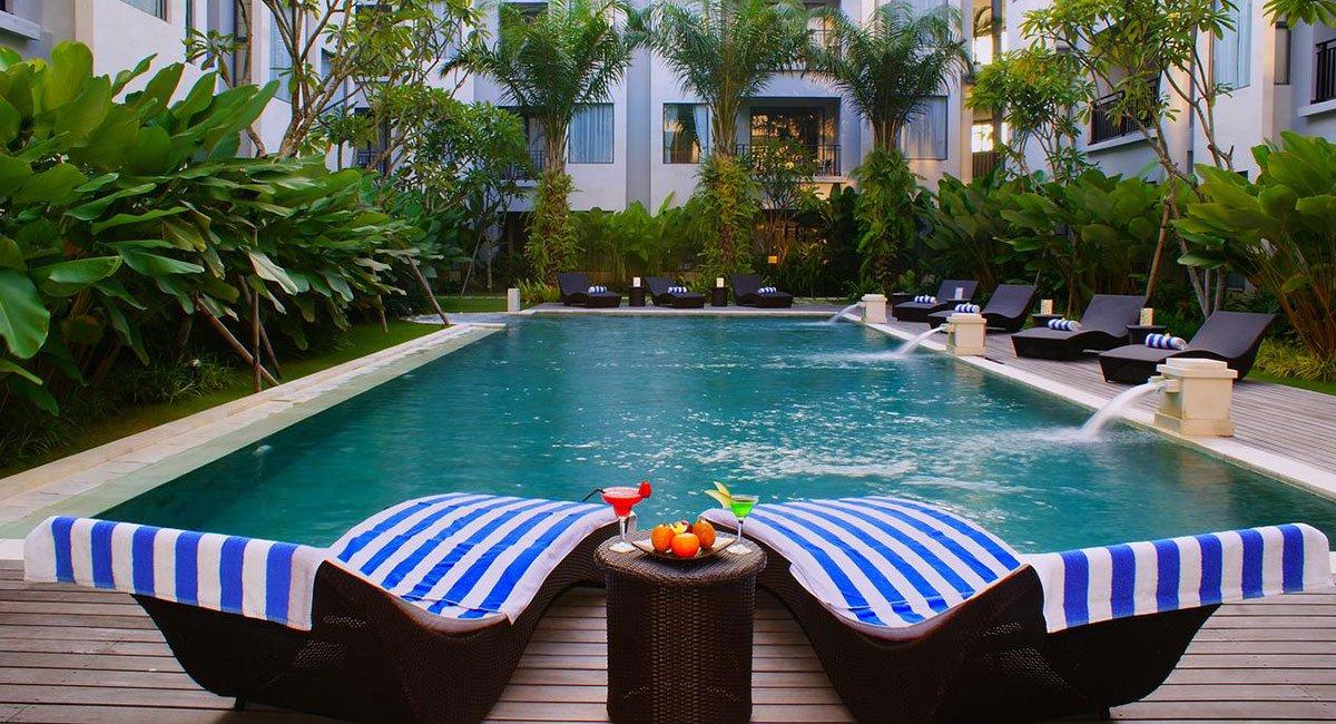 Umalas Hotel and Residence
