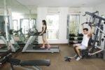 umalas hotel and residence,umalas hotel,umalas hotel and residence fitness center