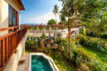 discovery candidasa cottage,discovery candidasa cottage and villas,villa view discovery candidasa cottage