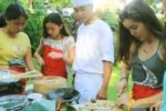 bali cooking class, cooking lessons, bali student, bali student tours