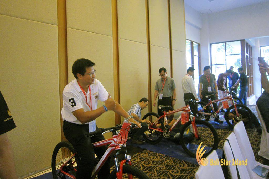 bike reconstructions,