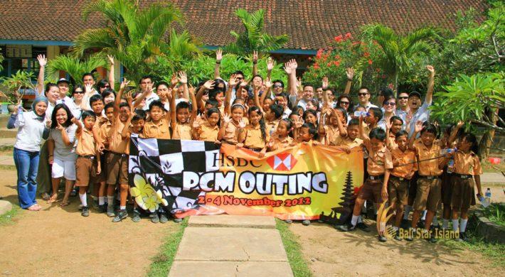 Bali CSR Service