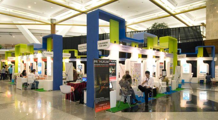 Bali Exhibition Organizer
