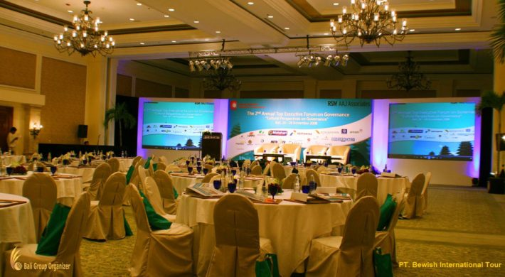 Bali Meetings, Conferences, Conventions and Seminars