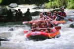 bali rafting, rafting adventures, water activities