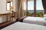 bali relaxing resort and spa,bali relaxing resort,bali relaxing resort and spa accomodatuion,deluxe seaview