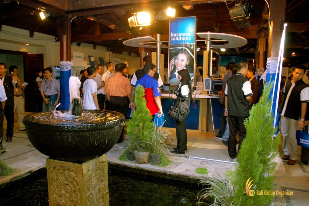 Bali Exhibition Services, bali exhibition, bali event planners