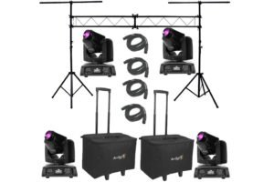 Bali Production Support Service, production support, lighting rental, bali lighting rental