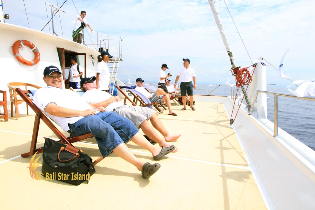 lembongan cruise, bali incentive, bali incentive full leisure, incentive full leisure