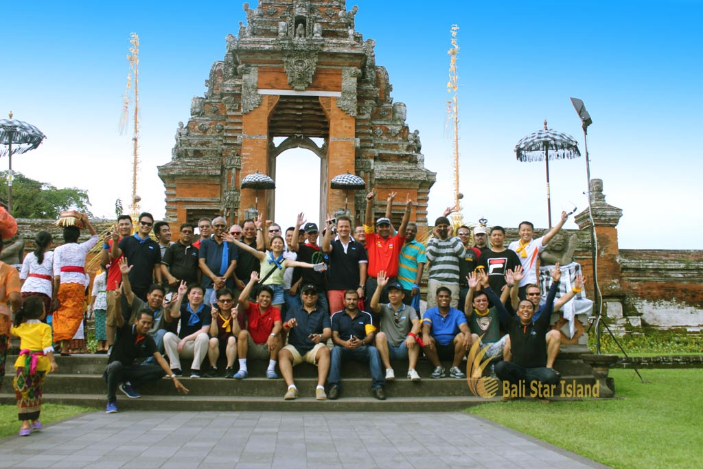bali land tour, bali incentive, bali incentive full leisure, incentive full leisure