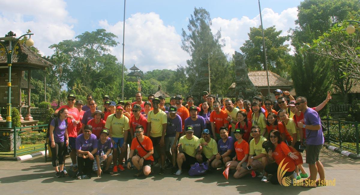 Bali Incentive Meeting Leisure Programs